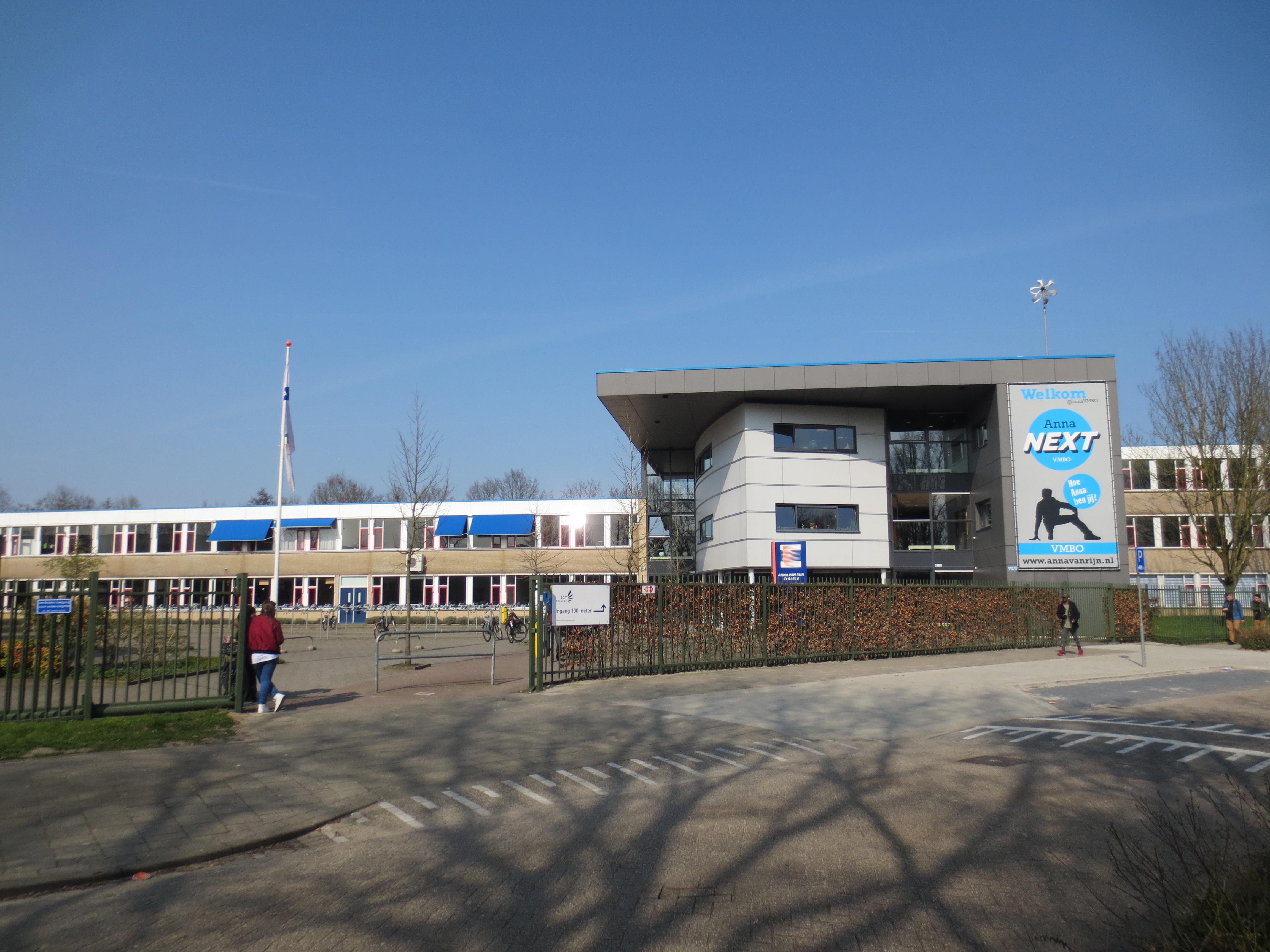 School te Nieuwegein