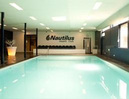 Verbouwing zwembad Nijkerk